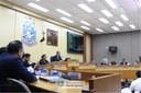Sessões Ordinária e Extraordinária - 15-04 (01)