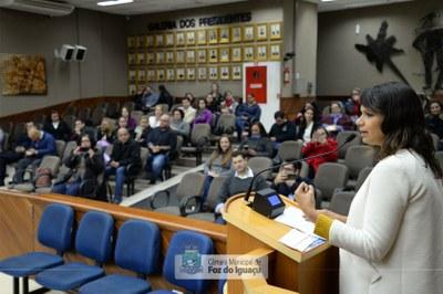 Título de Cidadã Honorária a Drª Cirleine Costa Couto - 26-06 (05)