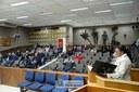 Título de Cidadã Honorária a Drª Cirleine Costa Couto - 26-06 (15)