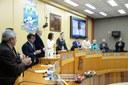 Título de Cidadã Honorária a Drª Cirleine Costa Couto - 26-06 (22)