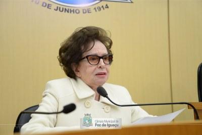 Título de Cidadã Honorária a Iracema Dariz - 08-07 (06)