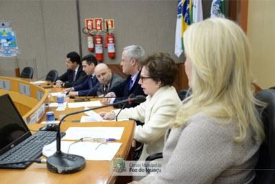 Título de Cidadã Honorária a Iracema Dariz - 08-07 (07)