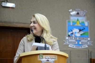 Título de Cidadã Honorária a Iracema Dariz - 08-07 (20)