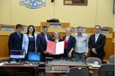 Título de Cidadã Honorária a Isabel Senandes - 08-11
