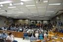 Título de Cidadão Honorário ao Major Marcos Aparecido de Souza - 19-06 (04)