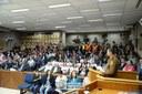 Título de Cidadão Honorário ao Major Marcos Aparecido de Souza - 19-06 (06)