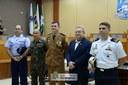 Título de Cidadão Honorário ao Major Marcos Aparecido de Souza - 19-06 (37)