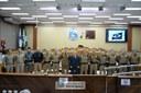 Título de Cidadão Honorário ao Major Marcos Aparecido de Souza - 19-06 (39)