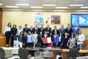 Título de Cidadão Honorário ao Sr Hussein Dia - 20/02/2020
