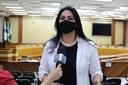 Vereadora Anice Gazzaoui (Fev/21)