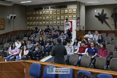 Visita do Colégio E. Prof. Mariano Camilo Paganoto - 03-07 (12)