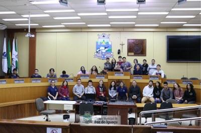 Visita do Colégio E. Prof. Mariano Camilo Paganoto - 03-07 (13)