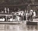 Atracadouro do Porto Meira com embarque de lancha para Puerto Iguazú - Argentina.JPG