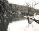 Estação das barcas coberta pelas águas do rio Iguaçu.JPG