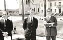 Inauguração - em frente Catedral São João Batista 1972.jpg
