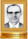 ÉRICO FRANCISCO PRUNER