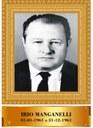 IRIO MANGANELLI