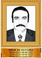 OMAR DE OLIVEIRA