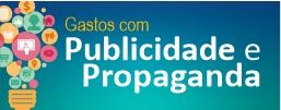 Gastos com Publicidade e Propaganda
