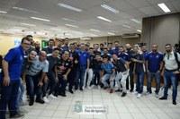 Agora é lei! Entidade que mantém Foz Cataratas Futsal é de utilidade pública
