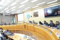 Ampliação do Refis e regularização fundiária da ocupação do Bubas foram temas da sessão desta quinta (08/07)