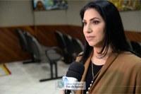 Anice Gazzaoui quer prevenir acidentes envolvendo animais peçonhentos e uso de cerol