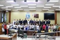 Após anos de luta, Associação de Caridade Santa Rita de Cássia conquista espaço para instalação da sede