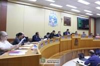 Aprovado projeto incluindo faculdades no Conselho Municipal de Tecnologia e Inovação