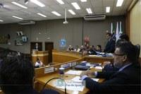Aprovados critérios para nomeação de assessores na Câmara de Foz