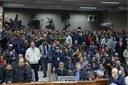 Audiência pública debate regulamentação dos aplicativos de transporte de passageiros
