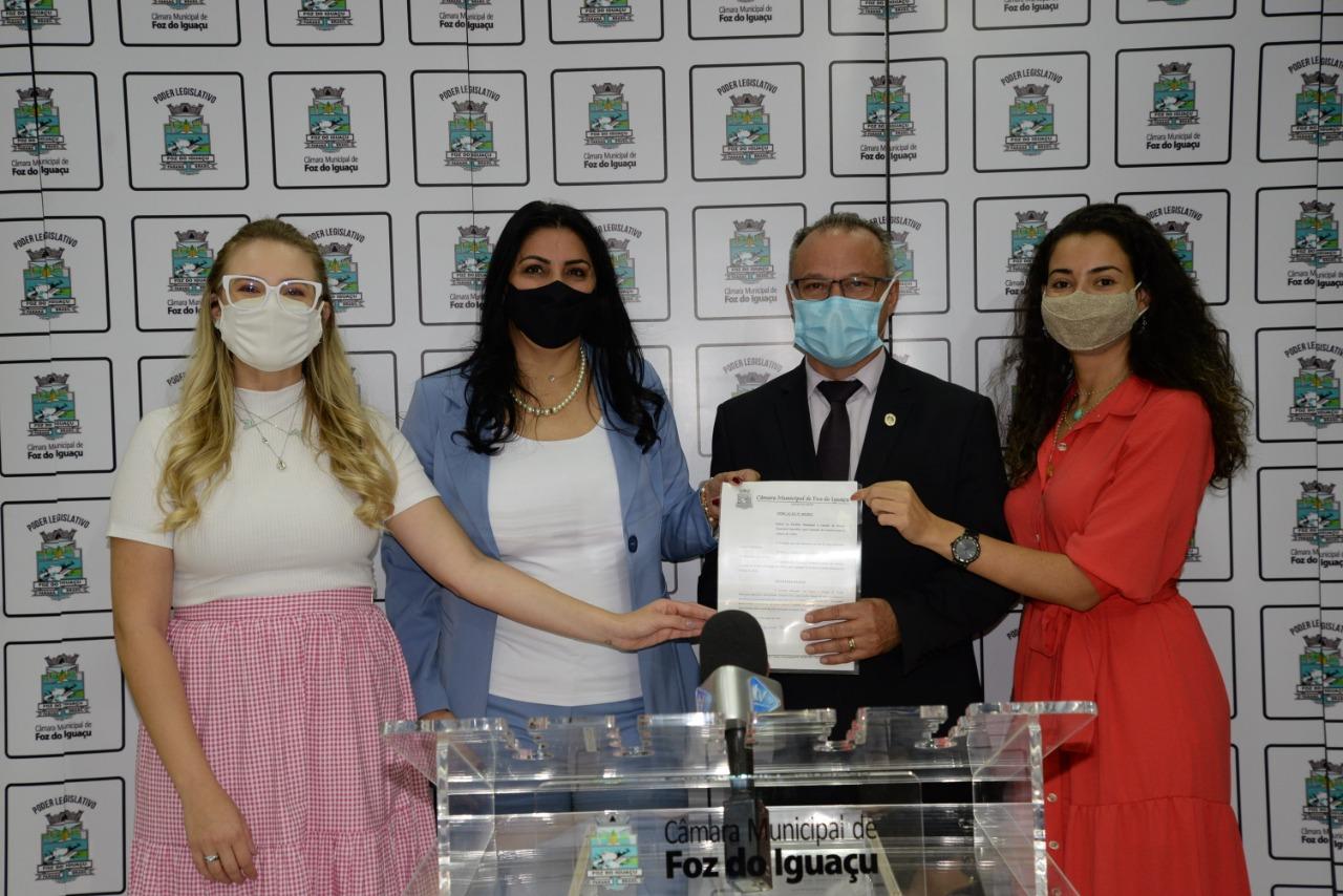 Bancada Feminina oferece semana contra assédio sexual no serviço público