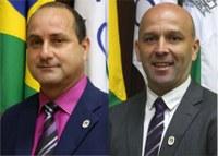Beni Rodrigues e Anderson Andrade destinam verbas para saúde, esporte e assistência social