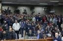 Câmara agenda diversas audiências públicas para dar voz à população sobre assuntos relevantes