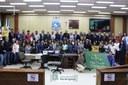 Câmara aprova PL que reduz carga horária de Fisioterapeutas, Terapeutas Ocupacionais e Assistentes Sociais