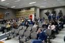 Câmara aprova projeto que deve beneficiar 451 servidores com reenquadramento de carreira