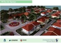 Câmara aprova projeto que permitirá construção de Condomínio do Idoso