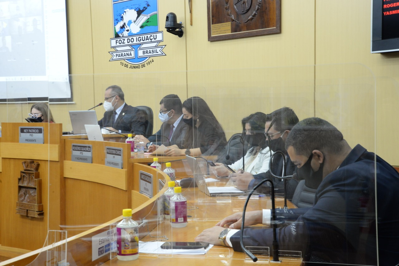 Câmara aprovada de contratação de aprendiz no âmbito do Legislativo
