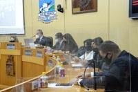 Câmara aprova regulamentação de contratação de aprendiz no âmbito do Legislativo