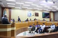 Câmara aprova regulamentação dos parklets em Foz do Iguaçu