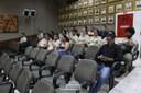 Câmara aprova transformação de cargos de agentes de saúde em função pública