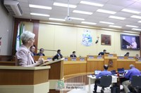 Câmara auxilia Prefeitura e propõe ações para solucionar os casos de menores nas ruas de Foz