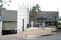 Câmara de Foz abre atendimento ao público