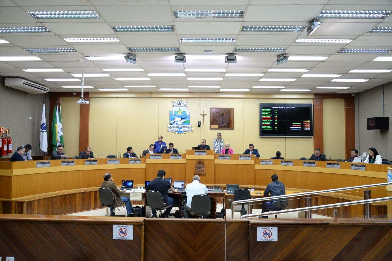 Câmara de Foz altera Lei do Motofrete para facilitar a atividade