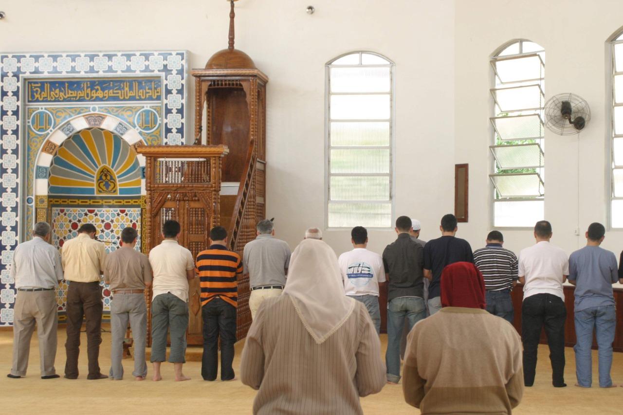 Câmara de Foz celebra Dia do Povo Muçulmano nesta quarta-feira (12)