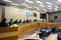 Câmara de Foz envia ofício ao Governo Federal pedindo restrição de trânsito nas fronteiras com Paraguai e Argentina