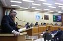 Câmara de Foz instala CPI para investigar contrato de iluminação pública
