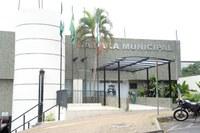 Câmara de Foz prorroga restrição de circulação na instituição até 03 de maio
