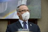 Câmara de Foz realizará audiência para debater as restrições de atividades durante a pandemia