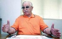 Câmara de Vereadores lamenta falecimento do empresário e cidadão honorário Antônio Savaris