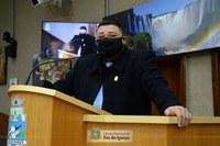 Câmara debate panorama da dependência química no município